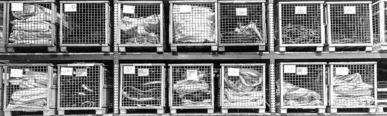 Gitterboxen mieten