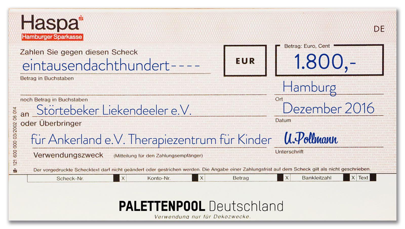 weiter-helfen - palettenpool deutschland
